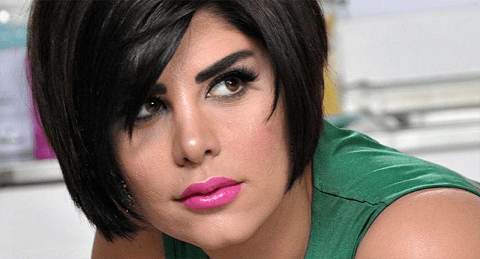 المغنية الكويتيتة شمس