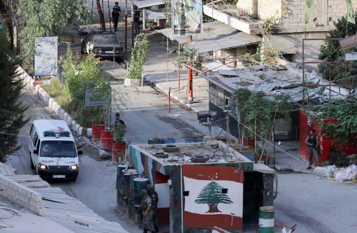 مقتل 3 جنود لبنانيين خلال مداهمة في طرابلس
