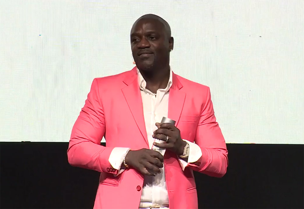 Akon Net worth, profile
