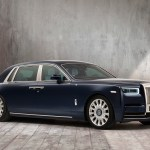 In Pictures The Bespoke Rolls Royces Of 2019 Arabianbusiness