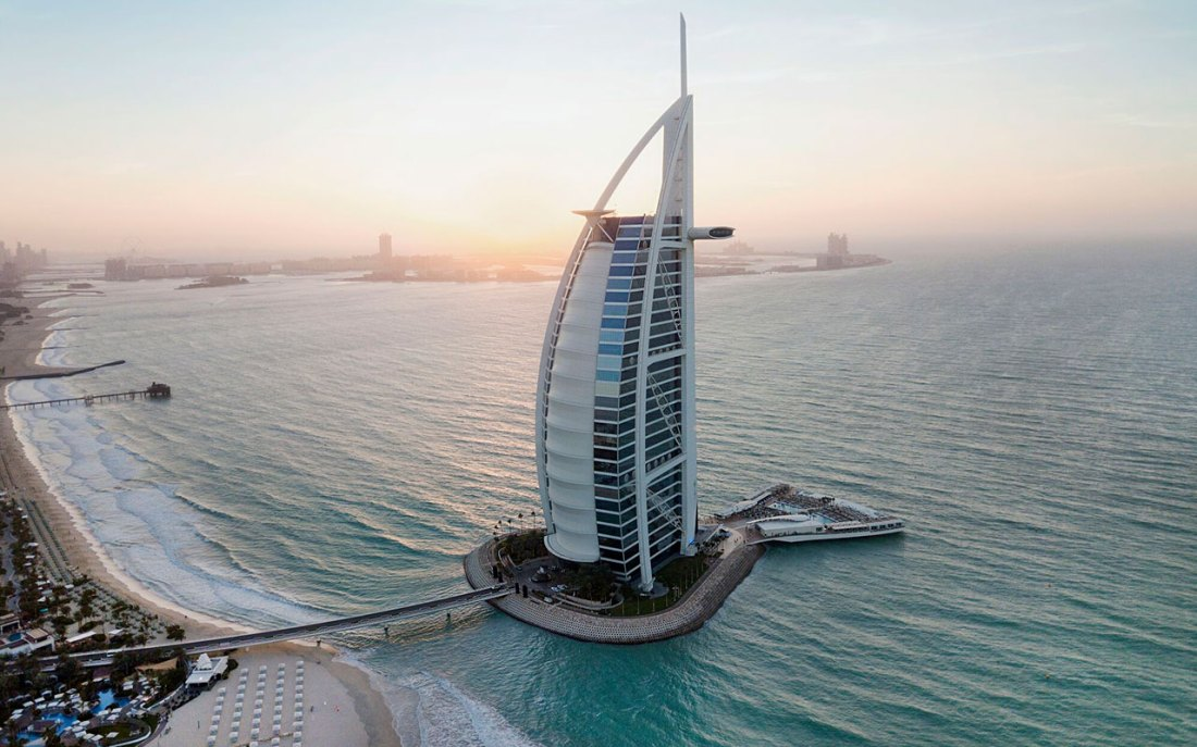 UAE to re-open tourist visa applications for fully vaccinated