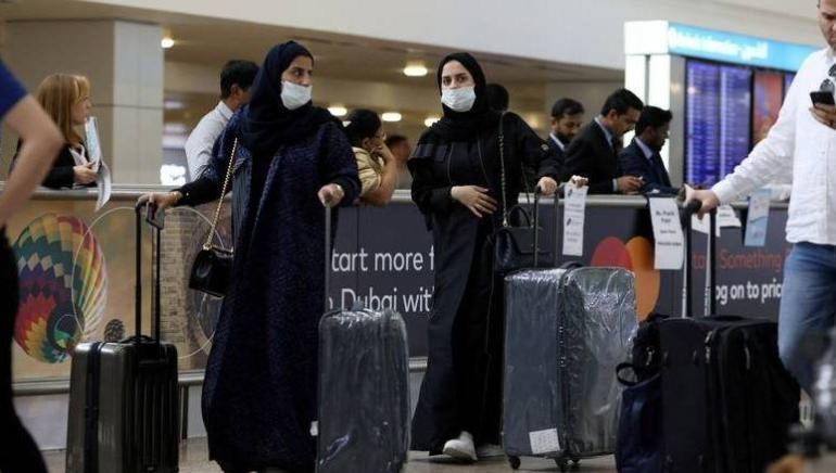 Covid-19 disruptions to cost Gulf airlines up to $7bn, 346,900 ...