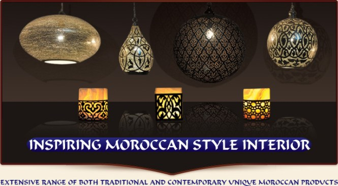 Moroccan Style Wall Mirrors Decorating Fabrics And Textiles Adding Comfort Luxury To Rich Room Colors