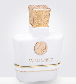Wild Spirit EDP 100ml