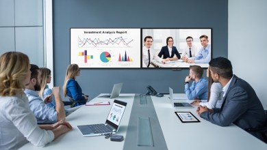 Photo of BenQ Collaborates with Zoom to Offer Certified Video Conferencing on its Larger Display Devices