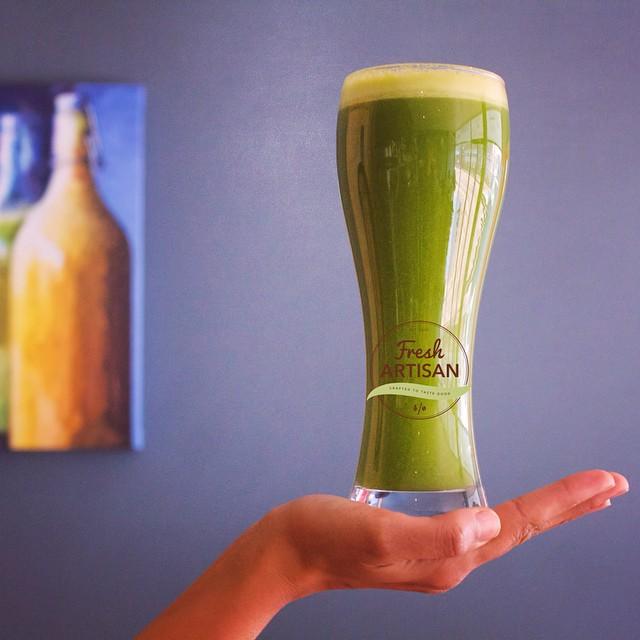 Hand of Juice