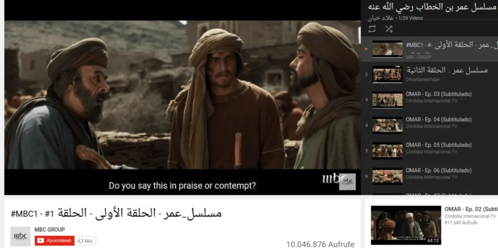 TV_Series_Omar