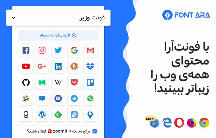 Why do Arabic letters always look too small on your screen? (and how to fix it) 1