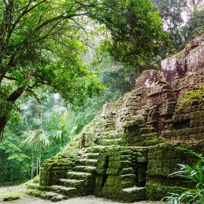 Rijke geschiedenis van Guatemala