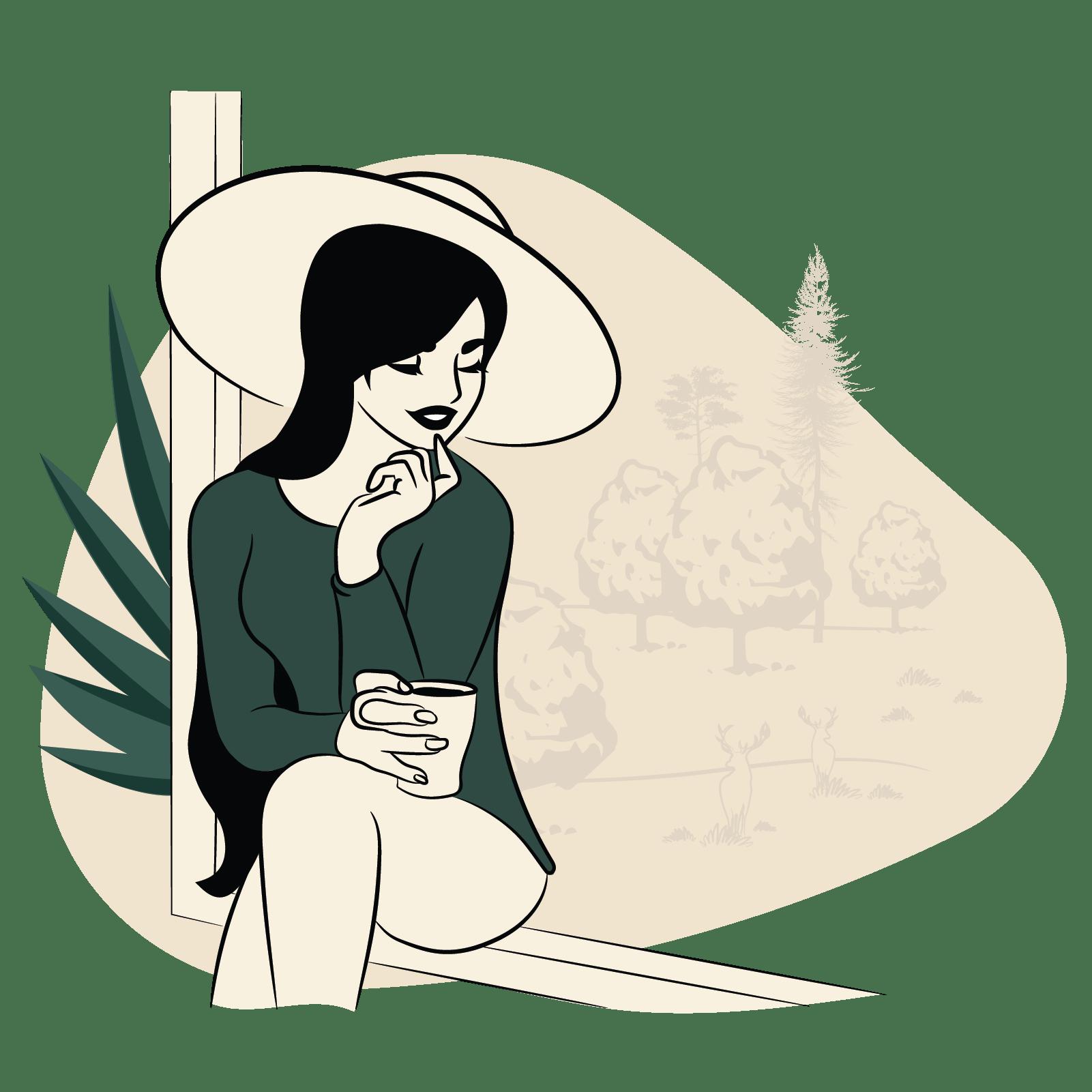 Arabica koffiebonen van premium kwaliteit