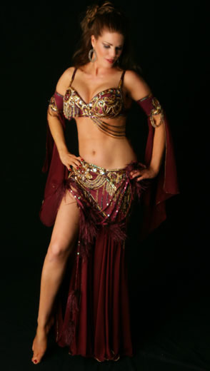 Belly Dancing in Arab Culture | Arabic Language Blog