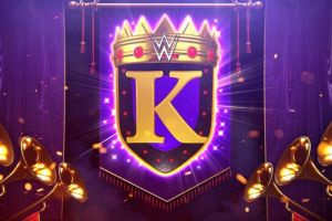 ملك الحلبة 2019 king of ring