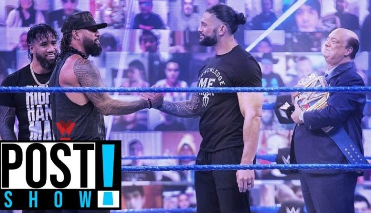 SmackDown-Post-Show-14-Universal-title-match-announced-Jimmy-Uso