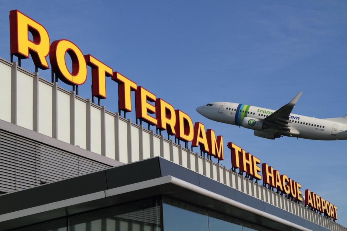 إختراق الموقع الإلكتروني لمطار روتردام الهولندي من قبل قراصنة إلكترونيين أتراك!!
