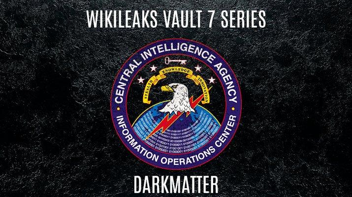 """""""ويكيليكس"""" تُسرِّب تقنيات """"وكالة المخابرات المركزية"""" (CIA) المستعملة في إختراق و قرصنة أجهزة """"آبل"""""""