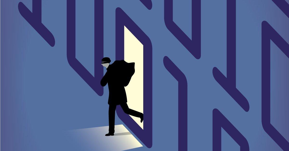 أخطاء شائعة تعرض أمنك الإلكتروني للتهديدات و المخاطر