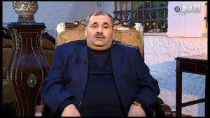 المعارض الأردني الدكتور حسام العبد اللات