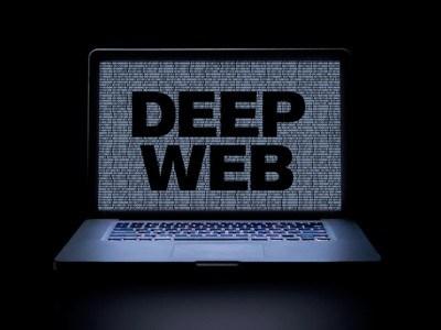 Deep Web الأنترنيت العميق الإنترنت المظلم