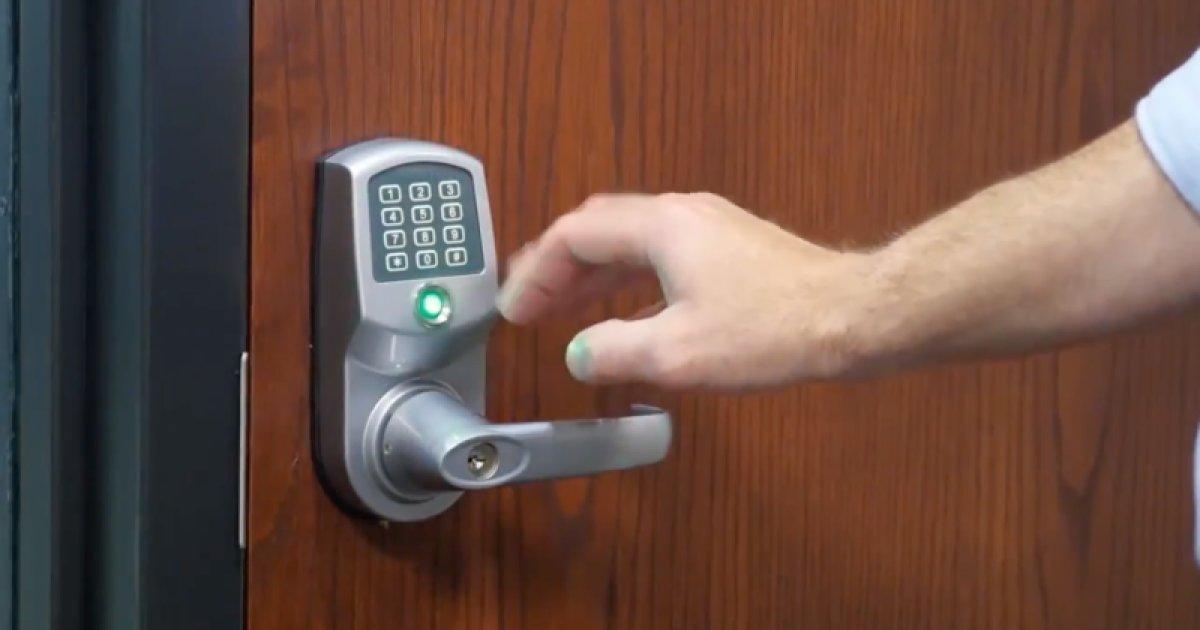 ملايين الأقفال الإلكترونية لغرف فنادق عالمية سهلة الاختراق