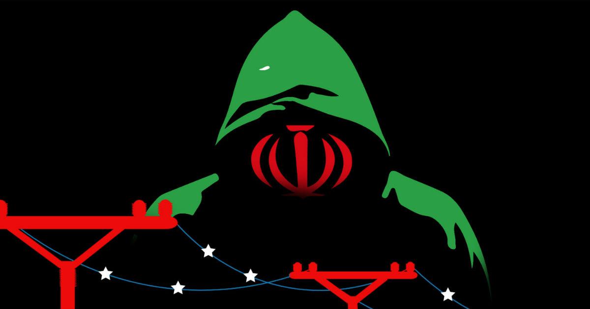 الحرب الإلكترونية.. سلاح إيران الفعال في مواجة أمريكا