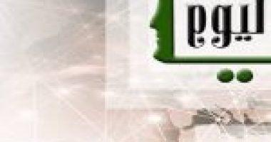 """حسام داغر يجسد شخصية سيدة عجوز فى """"مدام بومبادور"""""""