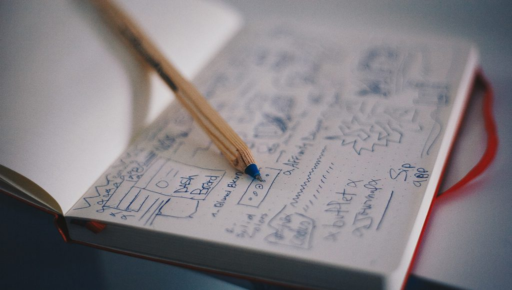 تعرف كيف تبني مدونة ناجحة لموقعك الإلكتروني في ثلاث خطوات 3