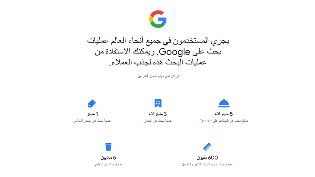 ما هو ملف نشاطي التجاري على جوجل GMB؟ - تعريف شامل 9