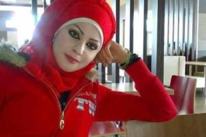تعارف عرب حلا خالد عراقيه منفصله عمرها 31 سنه مقيمة في الأردن تبحث عن ارتباط شرعي وجاد