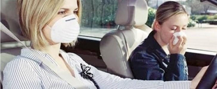 اسباب رائحة العفن بمكيف السيارة وكيفية علاجها الهيئة الالمانية توضح   شبكة عرب مصر