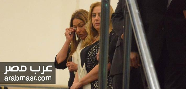 JNDBE 25 - صورة جديدة منسوبة الى ليلى علوى تورطها عقب موت والدتها والحقيقة صادمة | شبكة عرب مصر