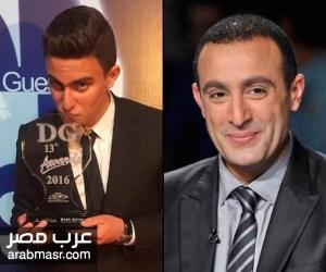 ياسين نجل السقا يرد على اداء احمد عز في فيلم الخلية الذي تم عرضه فى عيد الاضحي