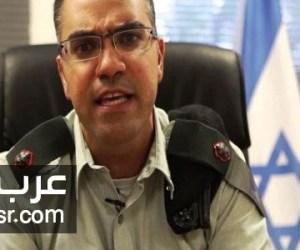 دورة للجيش الاسرائيلي جديدة على الحدود مع مصر تتعرض لاطلاق الكثير من النيران