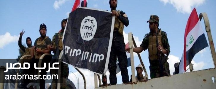 السلطات العراقية بشمال العراق لنقل العديد من الزوجات والاطفال الاجانب الي مكان امن