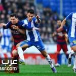 مباراة برشلونة ويوفنتوس فى دورى ابطال اوروبا اليوم | شبكة عرب مصر