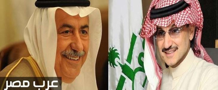 بن سلمان يفجر بركان الفساد بالسعودية ويطيح بوزراء وامراء على رأسهم الوليد بن طلال