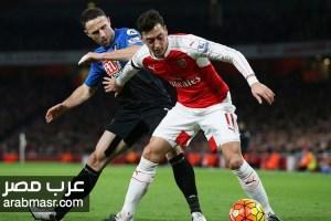 مباراة ارسنال ووست بروميتش فى الدورى الانجليزى اليوم | شبكة عرب مصر