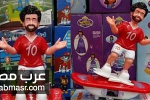 فانوس محمد صلاح يغزو الأسواق فى رمضان 2018 احلى رمضان ده ولا ايه ؟