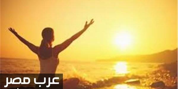 الحماية من ضربات الشمس في فصل الصيف للتجنب من التعب في حرارة الجو