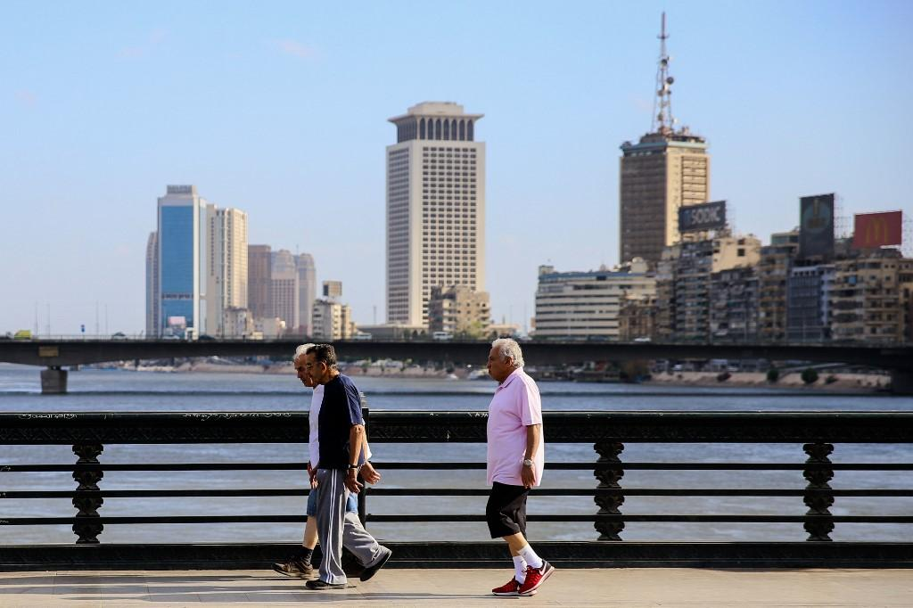 Photo of Egypt eases restrictions despite surge in coronavirus infections