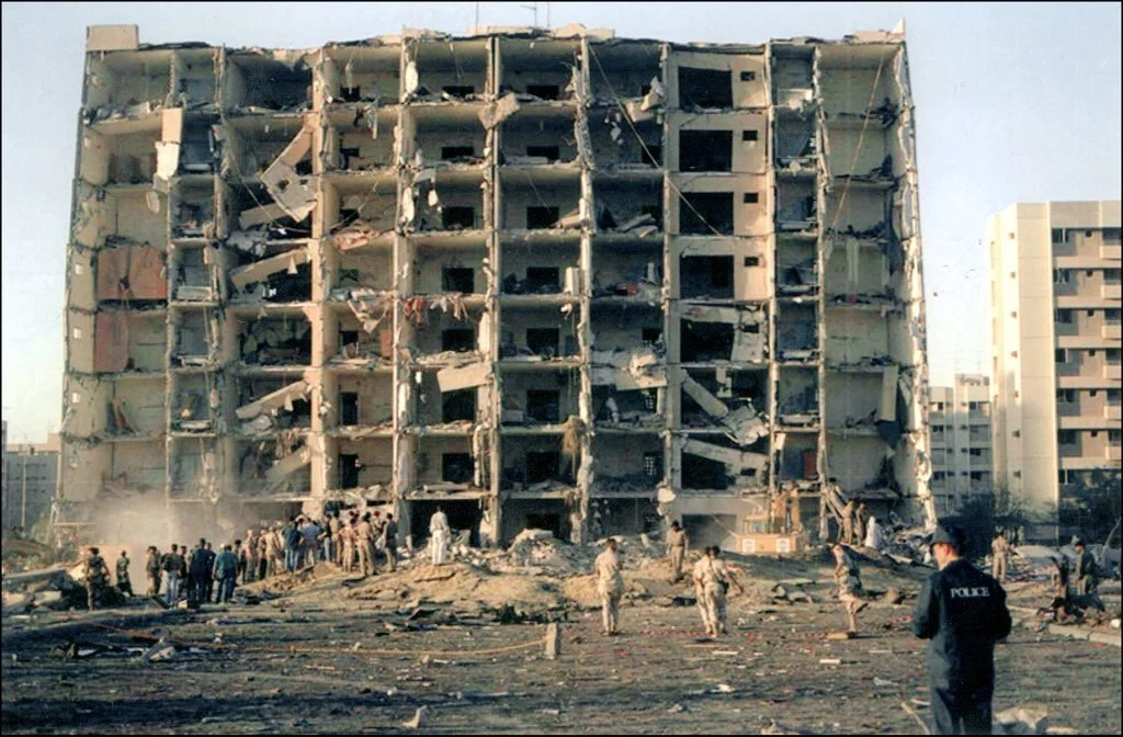 Photo of US court orders Iran to pay $879m to 1996 Khobar bombing survivors