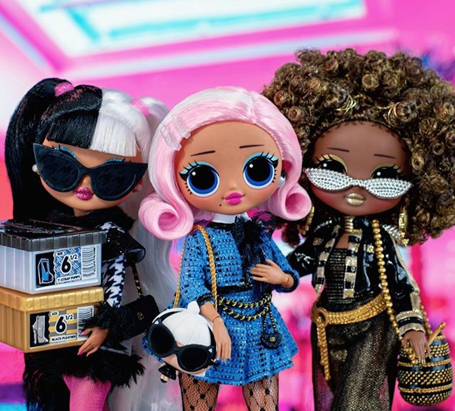 Toys R Us Removes Lol Dolls From Uae Shops Following Outcry From Parents Arab News