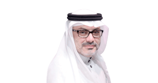 Who's Who: Who's Who: Dr. Mahmoud Al-Yamany, executive president of Second Health Cluster
