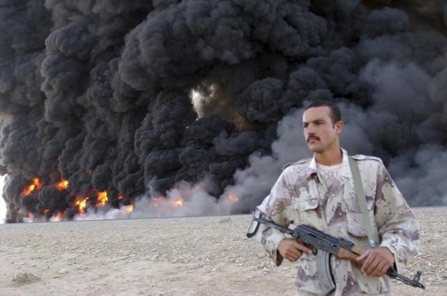 Iraq still in talks with Turkey, KRG over resuming Kirkuk