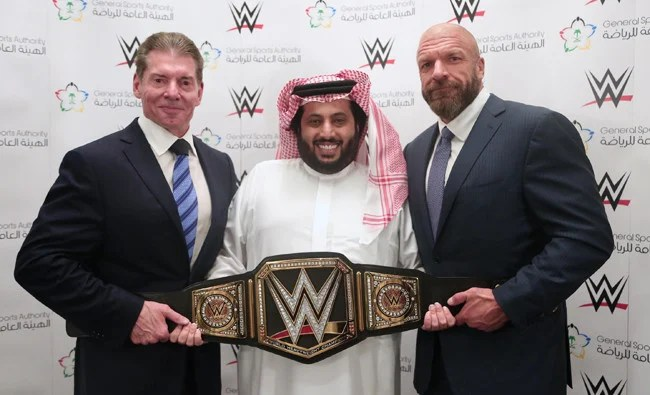 WWE needs to back out of 'Crown Jewel' while it still can