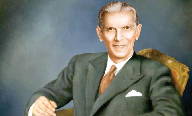 Pakistan founder Quaid-e-Azam Mohammed Ali Jinnah — a true statesman | Arab News