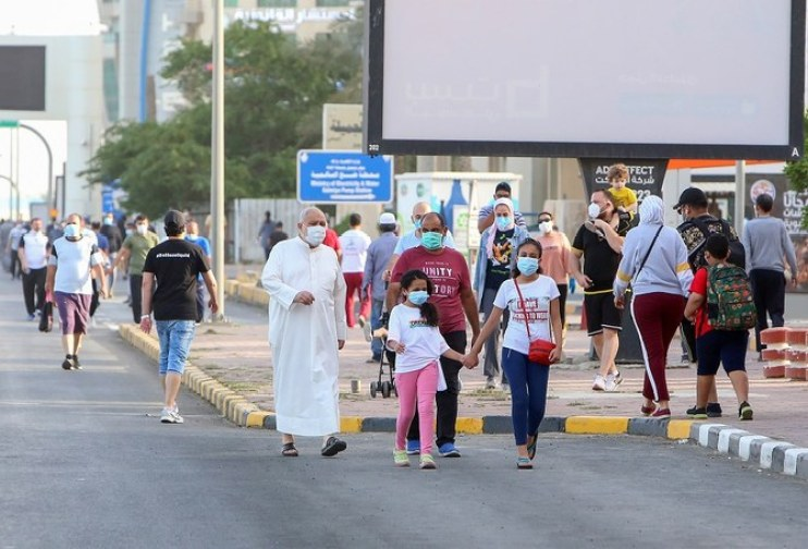 Proposals to cut expats in Kuwait reviewed by National Assembly committee   Arab News