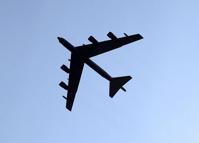 Un bombardier américain B-52 survole à nouveau le Moyen-Orient au milieu des tensions iraniennes