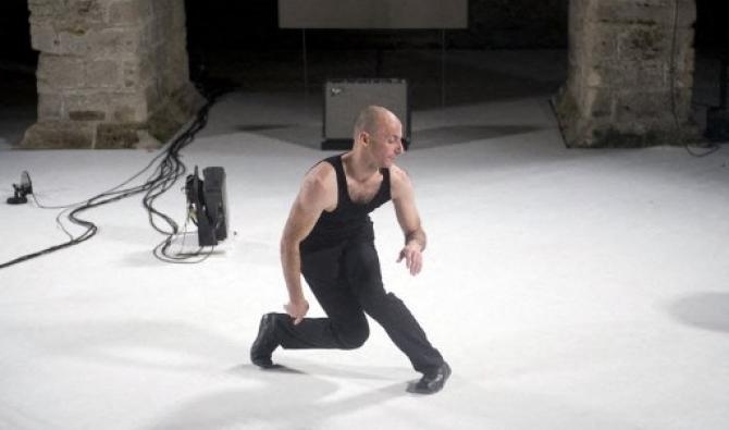 Le chorégraphe Rachid Ouramdane nommé à la tête du Théâtre national de  Chaillot | Arabnews fr