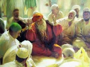 التصوف و الصوفية