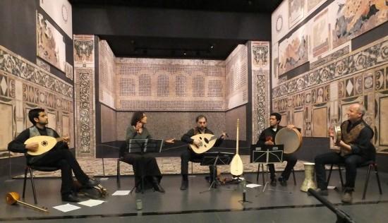 Ensemble Ziryab